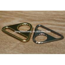 Accessoires en métal promotionnels pour sacs à main