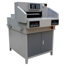 Electric Program-Controlled Paper Cutting Machine (E520R)