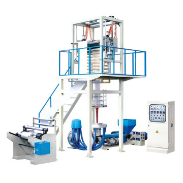 SJ-A65 Film Blowing Machine for HDPE LDPE