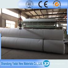 Filtering Durable Polypropylene Woven Geotextile Nonwoven Geotextile Textile
