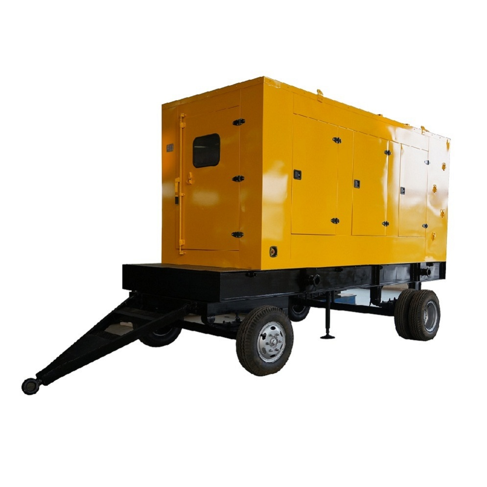 Diesel Electric Generator Price