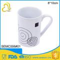ODM and OEM custom unbreakable handle water cup