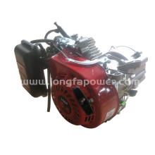 Medio motor generador de gasolina 5.5HP Gx160 con CE Soncap Ciq