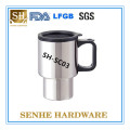 400ml High Quality Stainless Steel Coffee Mug From China Factory