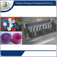 Wholesale Custom Customize Plastic Water Cap Moulding