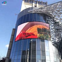 P3 outdoor impermeável outdoor led display