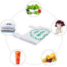 Épicerie Merci sacs poubelle recyclables