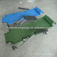 silla reclinable de acero cero gravedad