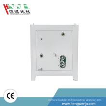 Usine vente directe 60HP certification CE refroidisseur d'eau refroidi