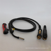 Reasonable Price Durable Product copper welding mig gas torches for sale