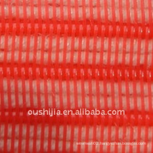 High hydrolysis resistance polyester spiral dryer fabrics