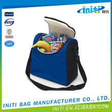 Hangzhou manufacturer low price custom bicycle cooler bag