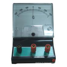 Prix concurrentiel du galvanomètre sensible