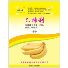 Ethylene Ripener for  Banana Fruit