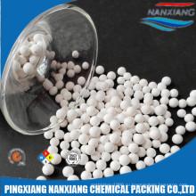 керамический шарик обработка активированного глинозема фильтр для воды