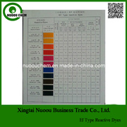Ef Type Reactive Dyes