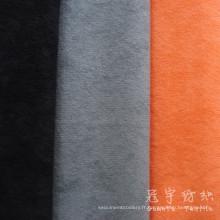 100% polyester tricoté Speckle Alova tissu