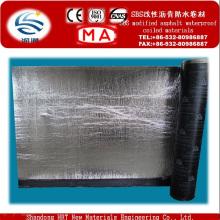 Membrane imperméable de vente chaude de Sbs pour le pont