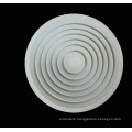 HVAC Systems Air Conditioning Aluminum Round Diffuser Air Vent Grills