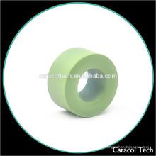CT106-52 Núcleos de polvo a base de hierro anular para transformador corriente