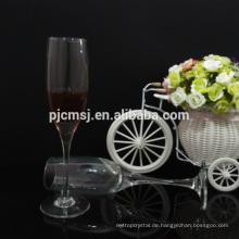 2015 Roman Crystal Champagner Glas für Bar oder Party verwendet Champagne Cup