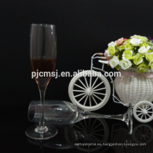 Copa de champán de cristal novedoso 2015 para la barra o la fiesta utiliza la taza de Champán