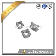 Hot sale low price China fastener manufaturer aluminum weld nut