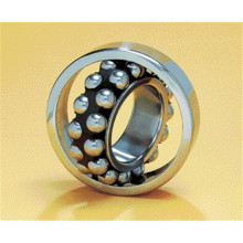 Rubber Seal Spherical Ball Bearing 2213ATN