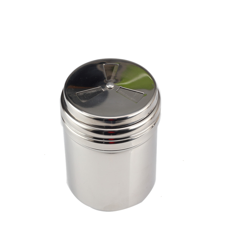 Salt Shaker Adjustable Salt Pepper Shaker