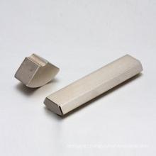 Rare Earth Permanent Neodymium Magnet Arc Segment