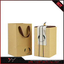 Yonghua Large Assortment High Quality Tea Paper Gift Bag