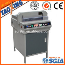 Elektrische Digital Control A4 Papier Schneidemaschine