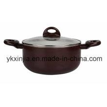 Kitchenware 20-30cm Ceramic Sauce Pot Cookware