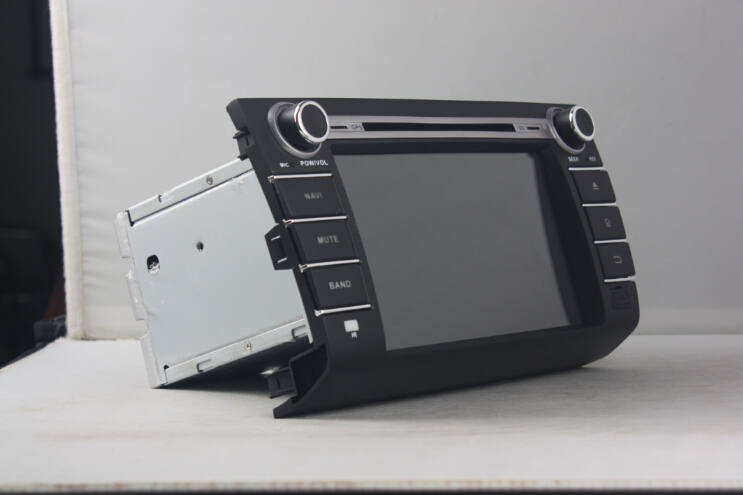 car dvd player for SWIFT 2013-2016