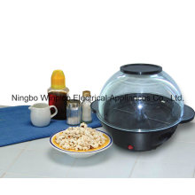 850-Watt Popcorn Maker with Roasting Stirrer, Big Popper
