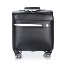 Soft handle travelling bag Business suitcase