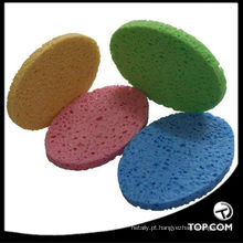 esfoliante banho esponja / banho flor esponja / esponja para homens banho