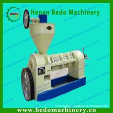 machine professionnelle de presse d'huile