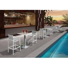 Outdoor product small coffee table patio furniture