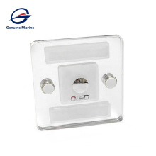 3W 12V High Quality Beautiful Mini LED Panel light For Caravan Camping Indoor