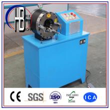 Gros tuyau hydraulique de Finn Power pour le sertissage