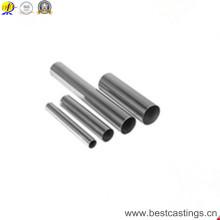 ASTM A249 geschweißtes Stahlrohr für Wärmetauscher