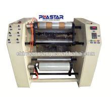 Rebobinador Completo Automático e Máquina de corte e vinco