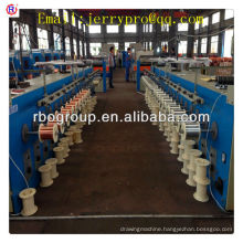 40H(40 heads/lines) annealing and tinning Machine(automatic tinning machine)