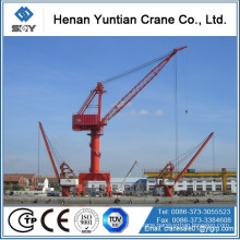 Customized design all types port crane for sale More questions, please send message to us!