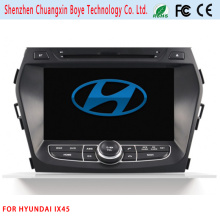 Factory Price 6.95 Inch 2 DIN DVD Player for IX45