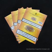 Top Quality Cigar Packaging Tobacco Bag