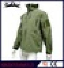 Wholesale Shark Shell Waterproof Jacket Multi-pockets Jacket Man Jacket For Sale