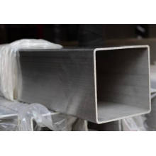 Stainless Steel Square Tube for food or decorate