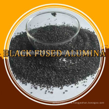 Black Fused Alumina Used In Ceramic Industry